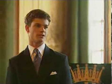 Prince Carl Philip of Sweden 18th birthday - YouTube