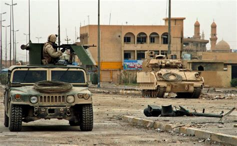 What Iraq, Syria Interventions Can Teach Us About the