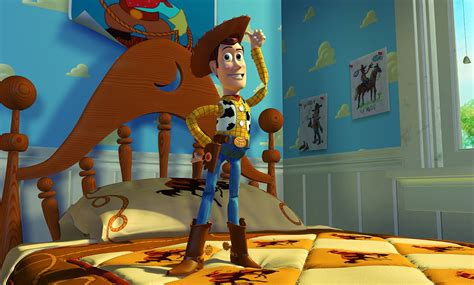 Andy's Dad & Woody Backstory Theory Debunked By Toy Story