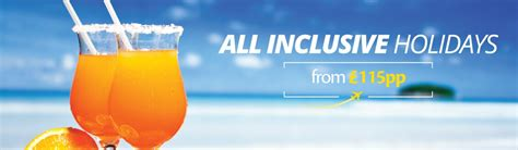 All Inclusive Holidays 2017 - Cheap All Inclusive Deals