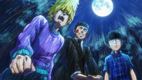Mob Psycho 100 Season 2, latest news and release date