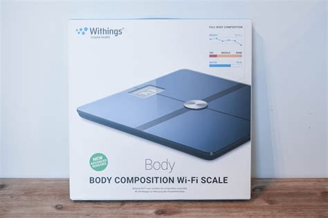 Withings Body & Body Cardio WiFi Weight Scales In-Depth