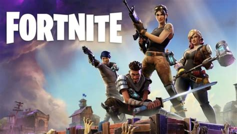 Fortnite Download For PC (How, Where, Alternative, System