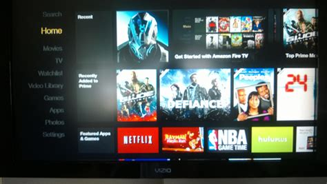 Amazon Fire TV -- the one box to rule your entertainment