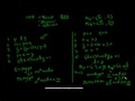 RSA Algorithm concept and Example - YouTube