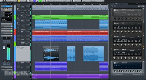 Cubase Pro for Mac - Download Free (2019 Latest Version)