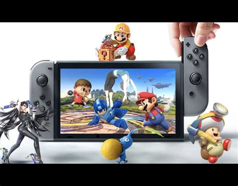 Nintendo, Ubisoft working on a New Game for Nintendo