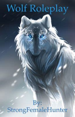 Wolf Roleplay - Ranks in a pack - Wattpad