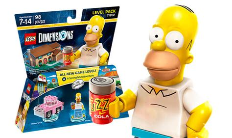 The Simpsons Archives - Bricks To Life