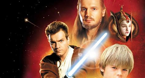 30 Fun And Interesting Facts About Star Wars: Episode I