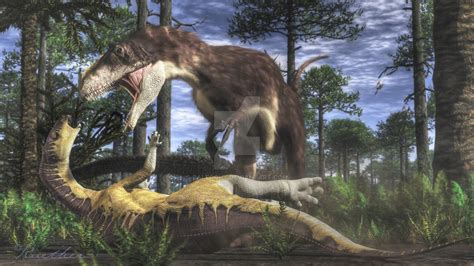 Yutyrannus - Facts and Pictures