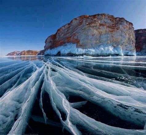 10 Incredible Places Made by The Beautiful Element, Water