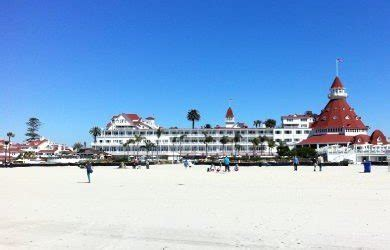 San Diego Beaches and Adventures in Southern California