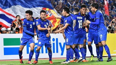 Thailand withdraw from 2023 AFC Asian Cup bidding