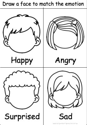 EYLF Feelings and Emotions Resource Pack   Emotions