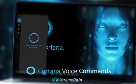 Most Useful Cortana Voice Commands in Windows 10 - XtremeRain