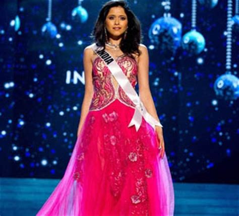 Do you know this?: Shilpa Singh - Miss India