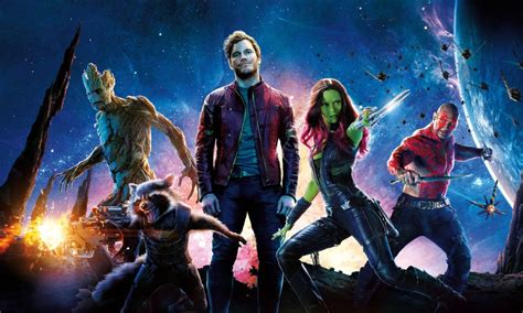 Guardians of the Galaxy The Telltale Series - PS4