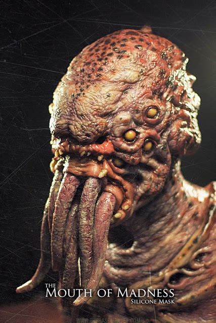 Propnomicon: Cthulhoid Deep One