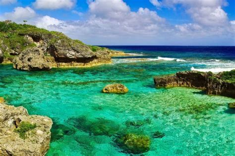 Niue is suing a giant Swedish foundation over a domain