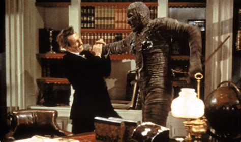 Film Review: The Mummy (1959) – This Is Horror