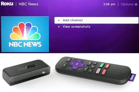 How to Add Channels to Roku