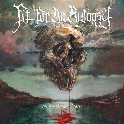 Rock Hard - FIT FOR AN AUTOPSY: Video zu 'Mirrors' vom