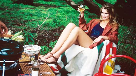Camping Tips for People Who Hate Camping - Vogue