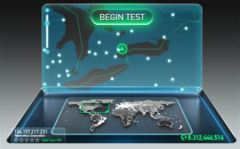 The top 5 tools to test internet speed - Packetworks